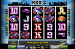 best casino slots Rex Greentube