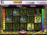best casino slots Robin Hood OpenBet