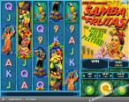 best casino slots Samba De Frutas IGT Interactive