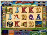 best casino slots Silk Caravan NuWorks