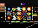 best casino slots Silver Surfer CryptoLogic