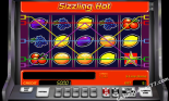 best casino slots Sizzling Hot Novomatic