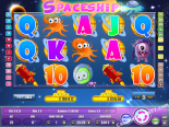 best casino slots Spaceship Wirex Games