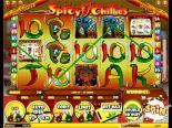 best casino slots Spicy Chillies iSoftBet