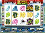 best casino slots Spider-Man Revelations CryptoLogic