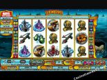 best casino slots Sub-Mariner CryptoLogic