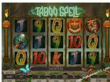 best casino slots Taboo Spell Genesis Gaming