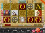 best casino slots Templar Mistery Wirex Games