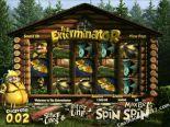 best casino slots The Exterminator Betsoft