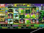 best casino slots The Hulk CryptoLogic