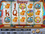 best casino slots The Master Cat Wirex Games