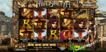 best casino slots The True Sheriff Betsoft