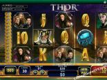 best casino slots Thor Playtech