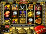 best casino slots Three Wishes Betsoft