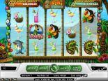 best casino slots Tiki Wonders NetEnt