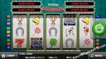best casino slots Tivoli Bonanza Play'nGo