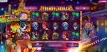 best casino slots Trendy Skulls MrSlotty