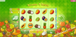best casino slots Tropical7Fruits MrSlotty