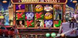 best casino slots Weekend in Vegas iSoftBet