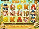 best casino slots Wild Bee iSoftBet
