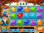 best casino slots Wizard of Gems Play'nGo