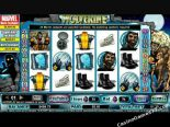 best casino slots Wolverine CryptoLogic
