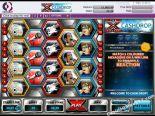 best casino slots X-Factor CashDrop Fremantle Media