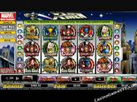 best casino slots X-Men CryptoLogic